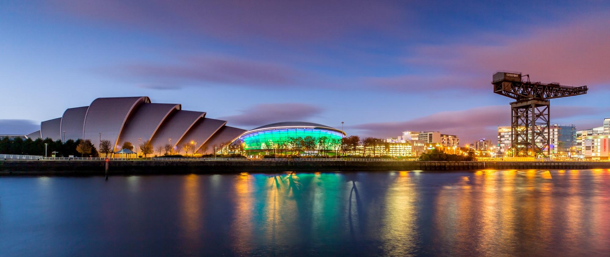 Visit Glasgow