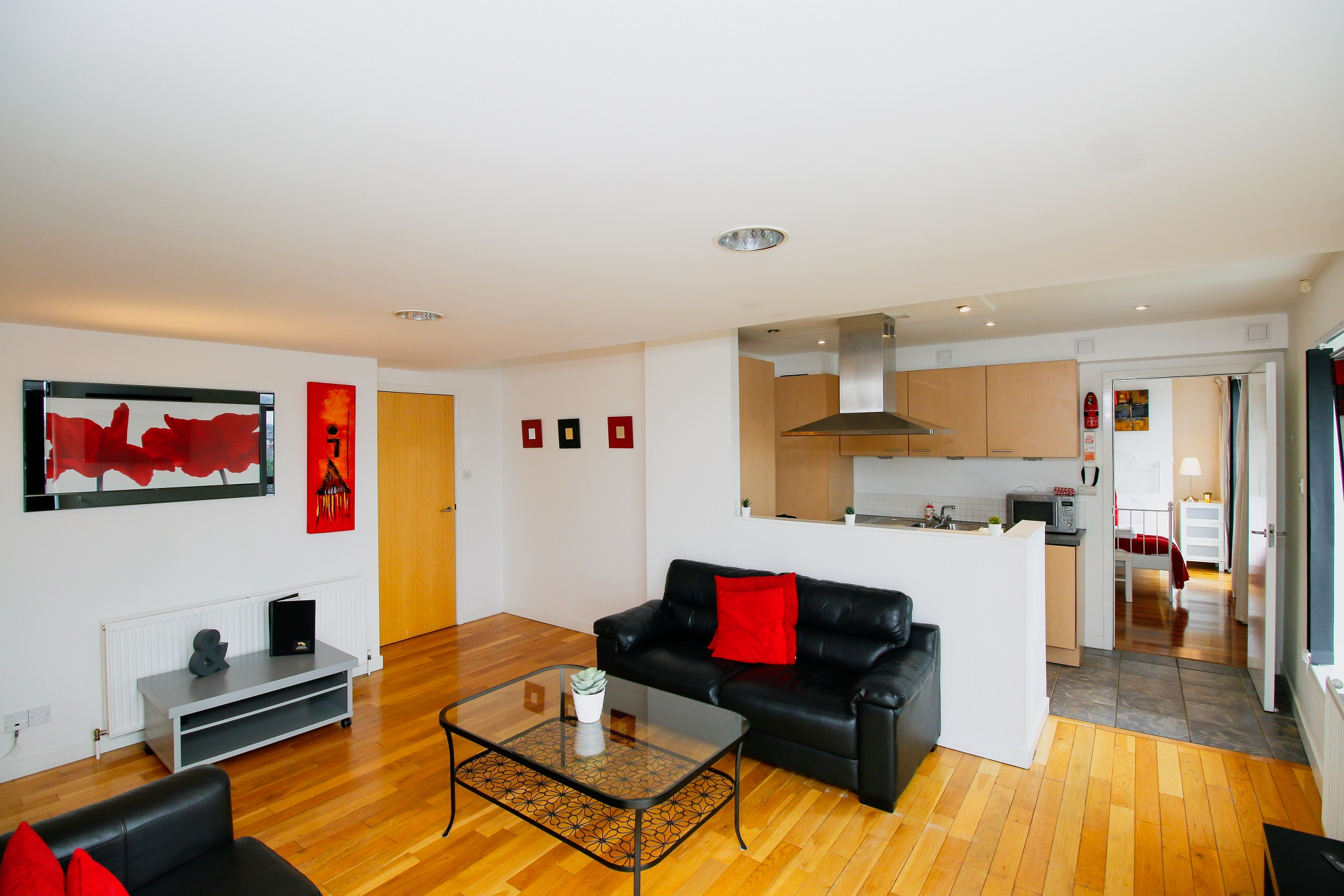 PENTHOUSE - 3 Bedroom Apartments
